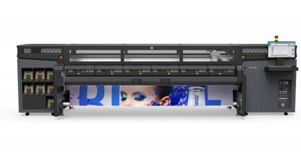 OEM Image - HP Latex 1500