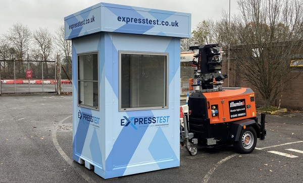 Working with Stickyprints: The Xpress Group