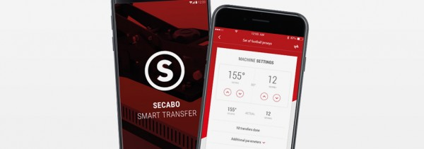 Secabo TC5 & TC7 SMART Series