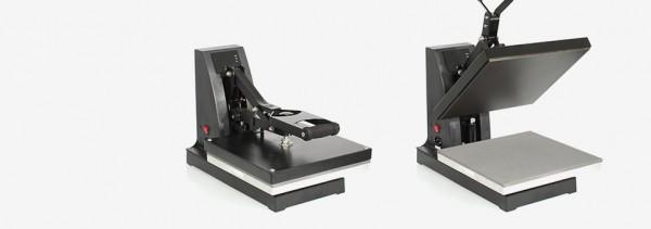 Secabo C5 Heat Press